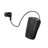 TTEC Makaron Mini Siyah Bluetooth Kulakl�k