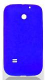 Turkcell T20 Mavi Silikon K�l�f