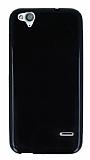 Turkcell T60 Siyah Silikon Kılıf