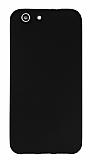 Turkcell T70 Ultra İnce Mat Siyah Silikon Kılıf