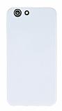 Turkcell T70 Beyaz Silikon Kılıf