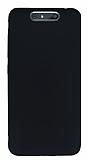 Turkcell T80 Mat Siyah Silikon Kılıf