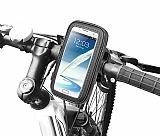 Eiroo Universal Bisiklet / Motorsiklet Çantası XL
