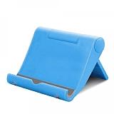 Universal Mavi Ayarlanabilir Telefon ve Tablet Standı