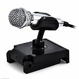 Cortrea Universal Mini Stereo Mikrofon