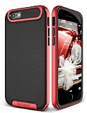 Verus Crucial Bumper iPhone 6 / 6S Crimson Red K�l�f