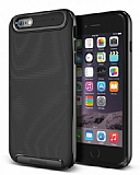 Verus Crucial Bumper iPhone 6 / 6S Steel Silver K�l�f
