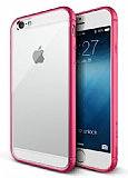 Verus Crystal MIXX iPhone 6 Plus / 6S Plus Hot Pink Kılıf