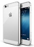 Verus Crystal MIXX iPhone 6 Plus / 6S Plus Beyaz Kılıf