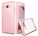 Verus Crystal MIXX Samsung Galaxy A5 Baby Pink Kılıf