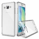 Verus Crystal MIXX Samsung Galaxy A5 Clear Kılıf