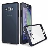 Verus Crystal MIXX Samsung Galaxy A5 Midnight Black Kılıf