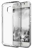 Verus Crystal MIXX Samsung Galaxy S6 Edge Şeffaf Kılıf