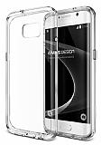Verus Crystal MIXX Samsung Galaxy S7 Edge Şeffaf Kılıf