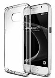 Verus Crystal MIXX Samsung Galaxy S7 Şeffaf Kılıf