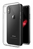 VRS Design Crystal Touch iPhone X Şeffaf Kılıf