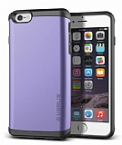 Verus Damda Veil iPhone 6 Plus / 6S Plus Lavender Purple Kılıf