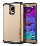 Verus Damda Veil Samsung N9100 Galaxy Note 4 Shine Gold Kılıf
