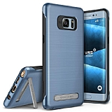 VRS Design Duo Guard Samsung Galaxy Note FE Mavi Kılıf