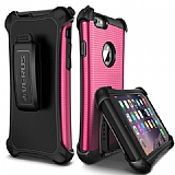Verus Hard Drop Active iPhone 6 / 6S Hot Pink Kılıf