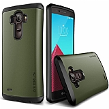 Verus Thor Series Hard Drop LG G4 Military Kılıf