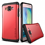 Verus Thor Series Hard Drop Samsung Galaxy A5 Crimson Red Kılıf
