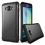 Verus Thor Series Hard Drop Samsung Galaxy A5 Charcoal Black Kılıf