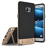 VRS Design High Pro Shield Samsung Galaxy Note FE Shine Gold Kılıf