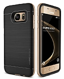 Verus High Pro Shield Samsung Galaxy S7 Edge Shine Gold Kılıf
