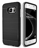 Verus High Pro Shield Samsung Galaxy S7 Edge Light Silver K�l�f