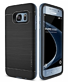 Verus High Pro Shield Samsung Galaxy S7 Edge Blue Coral Kılıf