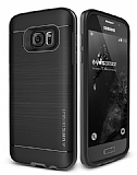 Verus High Pro Shield Samsung Galaxy S7 Steel Silver Kılıf