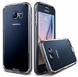 Verus Iron Bumper Galaxy S6 Titanium Kılıf
