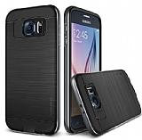 Verus Iron Shield Samsung Galaxy S6 Titanium Kılıf