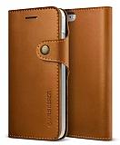 Verus Native Diary iPhone 7 Kahverengi Kılıf