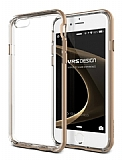 Verus New Crystal Bumper iPhone 6 / 6S Shine Gold Kılıf