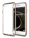 Verus New Crystal Bumper iPhone 6 Plus / 6S Plus Shine Gold Kılıf