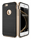 Verus New High Pro Shield iPhone 6 / 6S Shine Gold Kılıf