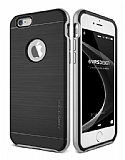 Verus New High Pro Shield iPhone 6 / 6S Light Silver Kılıf