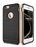 Verus New High Pro Shield iPhone 6 Plus / 6S Plus Shine Gold Kılıf