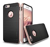 Verus New Iron Shield iPhone 6 / 6S Rose Gold Kılıf