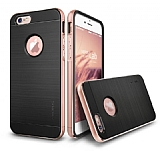 Verus New Iron Shield iPhone 6 Plus / 6S Plus Rose Gold Kılıf