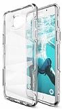 Verus Shine Guard Samsung Galaxy A5 2016 Şeffaf Kılıf
