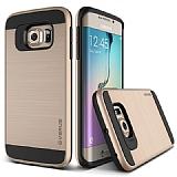 Verus Verge Samsung Galaxy S6 Edge Gold Kılıf