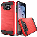Verus Verge Samsung i9800 Galaxy S6 Crimson Red Kılıf