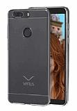 Vestel Venus E4 Ultra İnce Şeffaf Silikon Kılıf