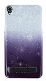 Vestel Venus V3 5020 Simli Siyah Silikon Kılıf