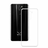 Vestel Venus Z30 Ultra İnce Şeffaf Silikon Kılıf