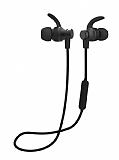 Vidvie BT815N Siyah Kulak İçi Bluetooth Kulaklık