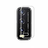 vivo Y20 Nano Glass Premium Cam Kamera Koruyucu